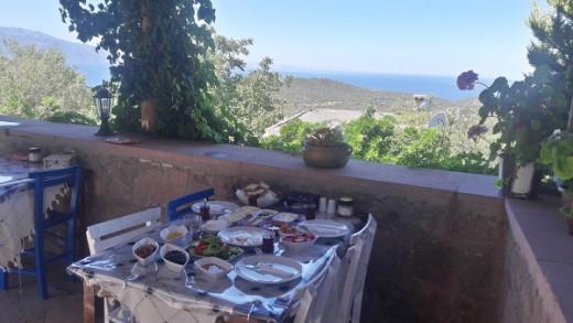 Panorama Cafe & Restaurant