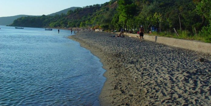 Çuğra Plajı