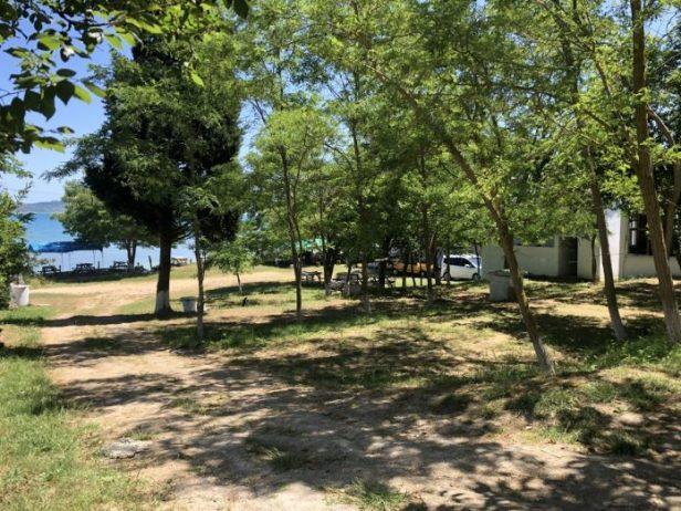 Demirkollar Aile Kamp Alanı