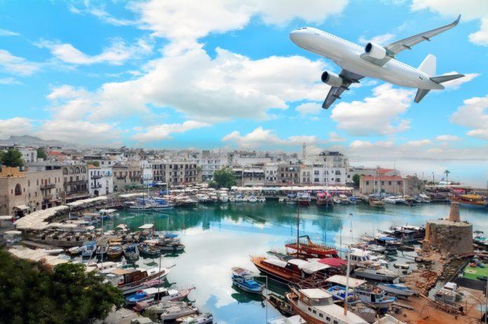Ercan Havalimanı Şehir Merkezi Ulaşım