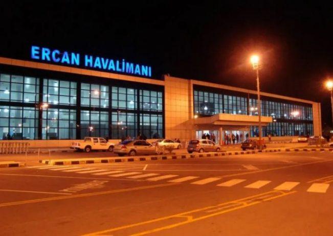 Ercan Havalimanı Taksi Ulaşımı