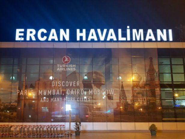 Ercan Havalimanı Ulaşım Rehberi