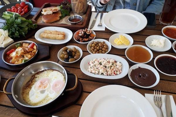 Güzelköy Cafe Restaurant