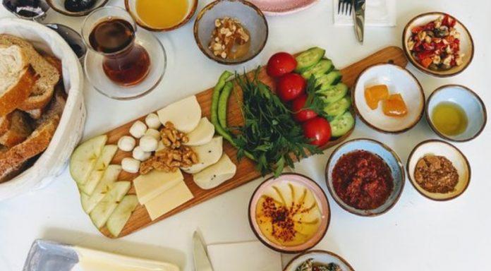 Hadika Kahvaltı Evi