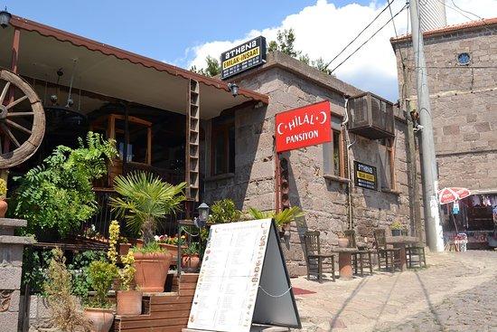 Hilal Butik Otel Kafe & Restaurant