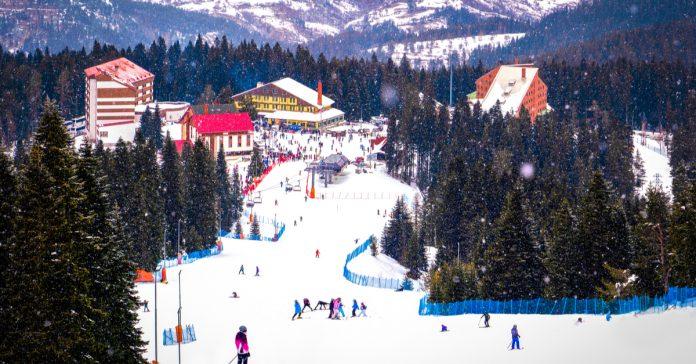 ılgaz kayak merkezi