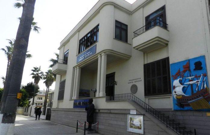 iskenderun deniz müzesi