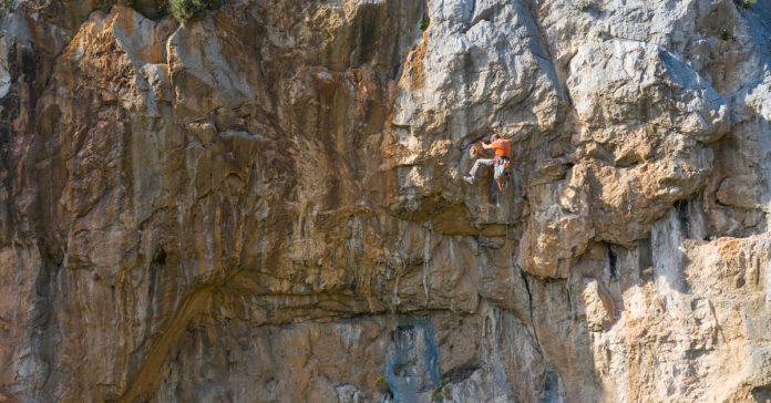 Kaynaklar Kaya Tırmanış Bahçesi
