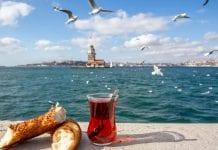 Kız Kulesi, İstanbul