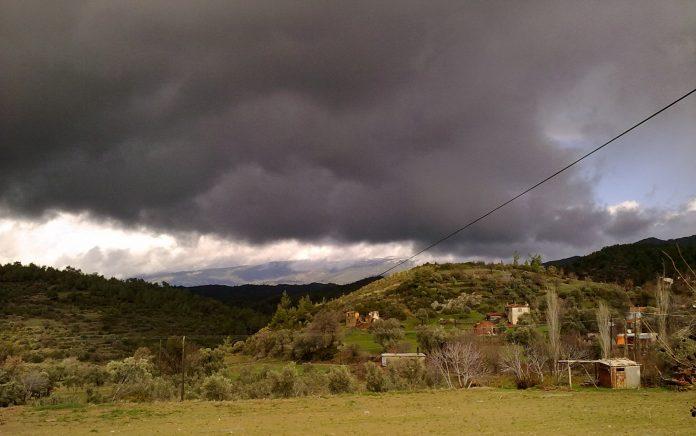 Madran Dağı