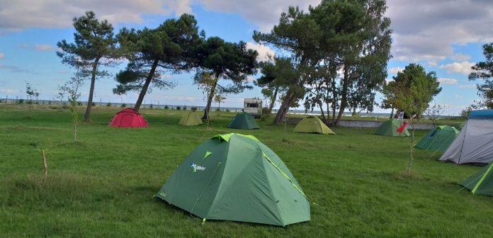 Martı Camping