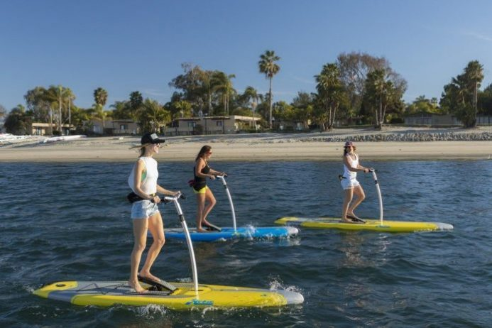 Miami Su Sporları