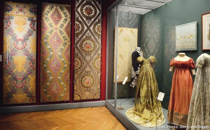 lyon dekoratif sanat müzesi