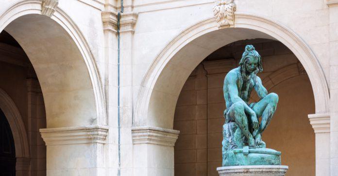 Lyon Heykel Sanat Müzesi