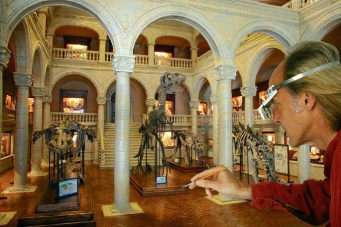 Lyon minyatür sinema müzesi