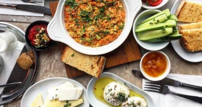 Ortaköy Cafe & Kahvaltı