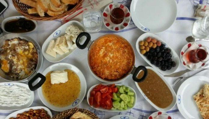 Samatya Cafe & Van Kahvaltı Salonu