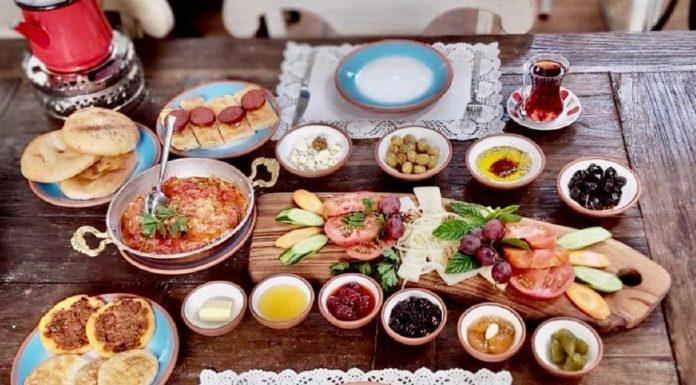 Süreya Kahvaltı
