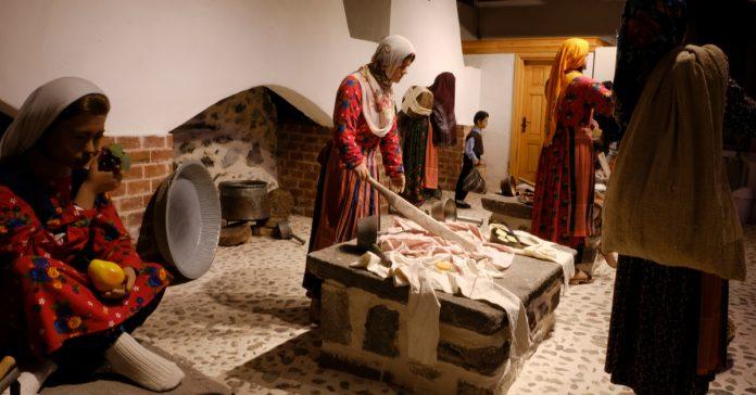 tarihi çamaşırhane müzesi