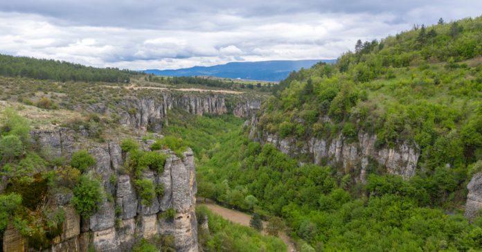 tokatı kanyonu