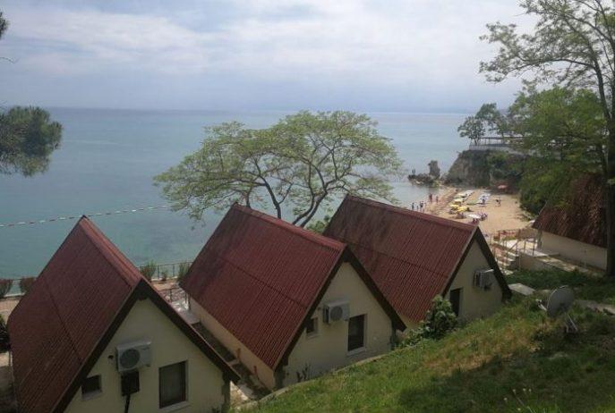 Üçüncüoğlu Yuvam Tatil Köyü Kamp Alanı