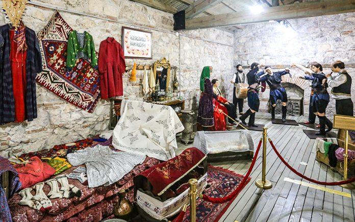 Uşak Kent Tarihi Müzesi