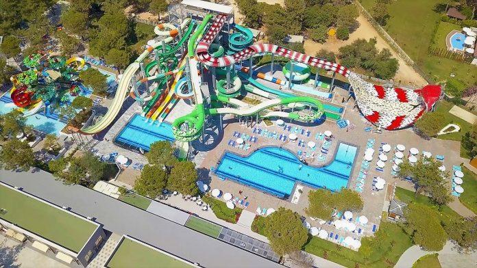 Aquajoy Su Park