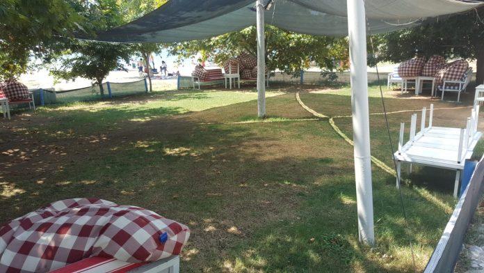 Askar Camping Güre