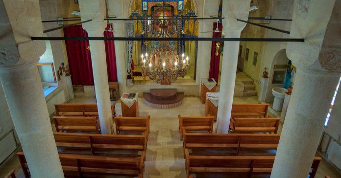 Aziz Paul Kilisesi