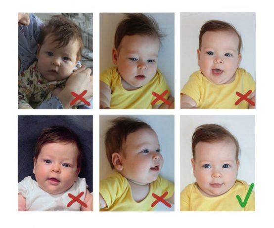 Bebek ve Çocuk Pasaportu Nasıl Çıkarılır?