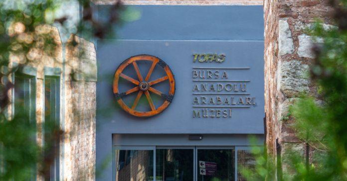 anadolu arabaları müzesi