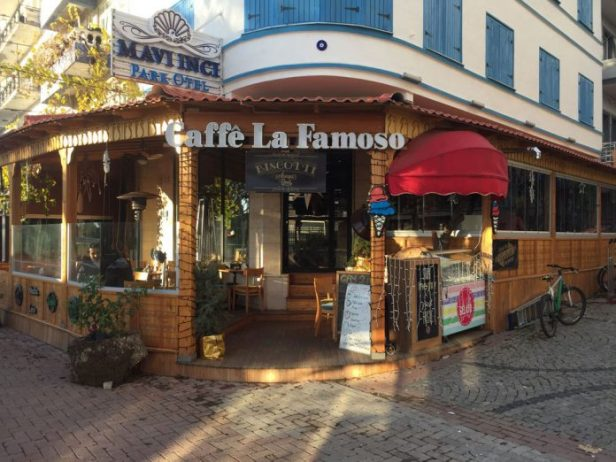 Caffe La Famoso