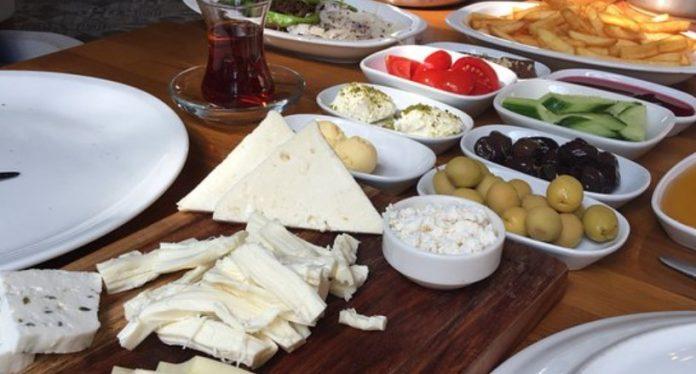 Çamlık Mercan Köşk Restoran