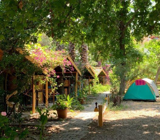 Dalyan Camping