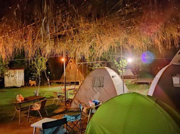 Doğa Camping, Dalyan