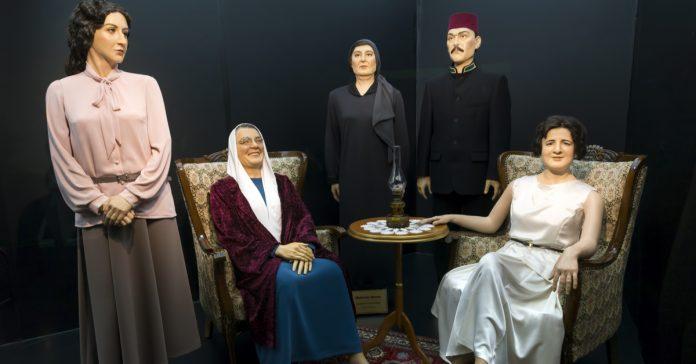 Eskişehir Balmumu Heykeller Müzesi