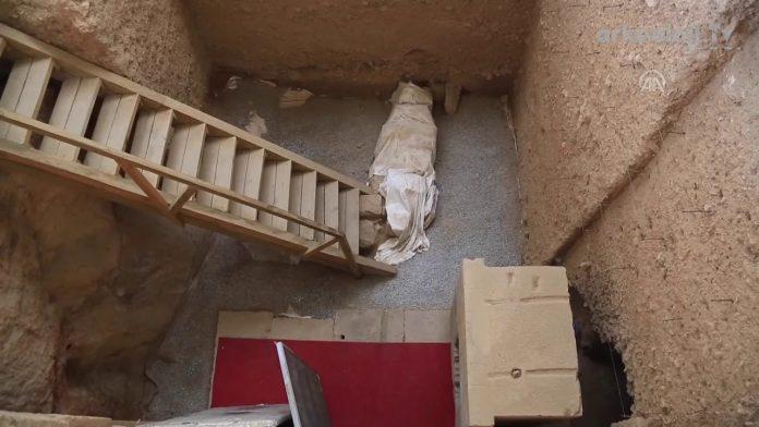 Hekatomnos Anıt Mezarı