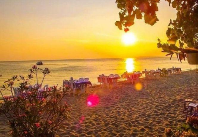 Hocanın Yeri Beach Restoran