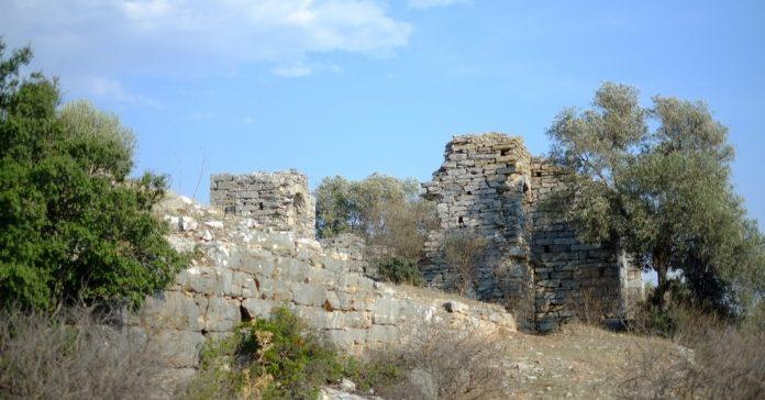 İassos Açıkhava Müzesi