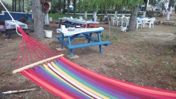 İnek Obası Çadır Camping