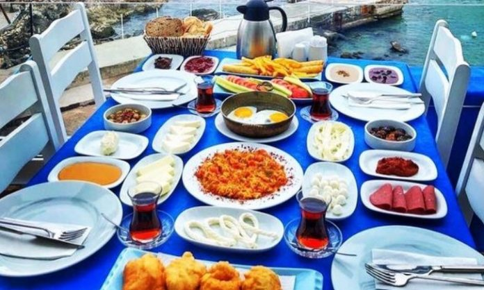 İyot Restoran