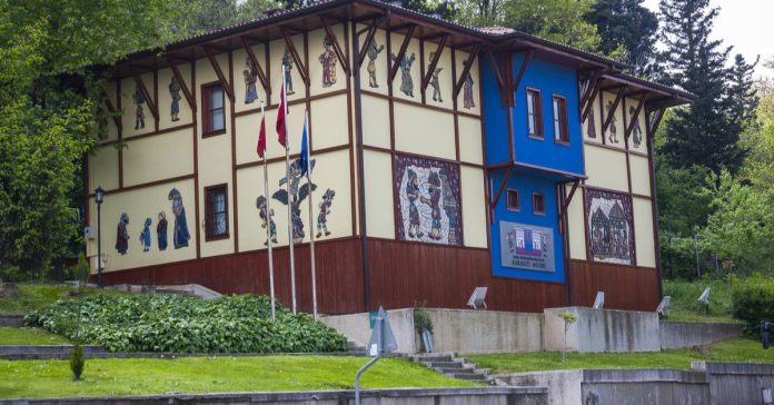 karagöz müzesi