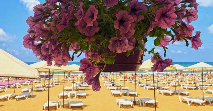 Kilyos Beach