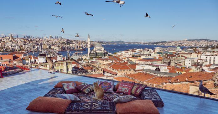 Kubbe İstanbul