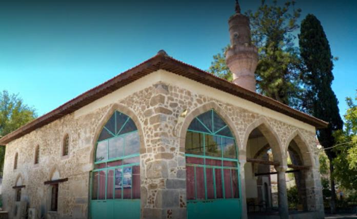 Milas Ağa Camii