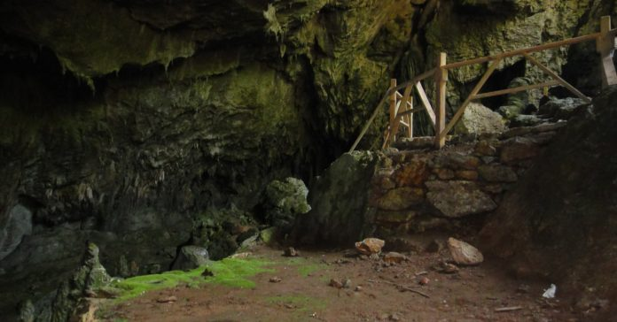 Nimara Mağarası