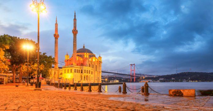 Ortaköy Meydanı