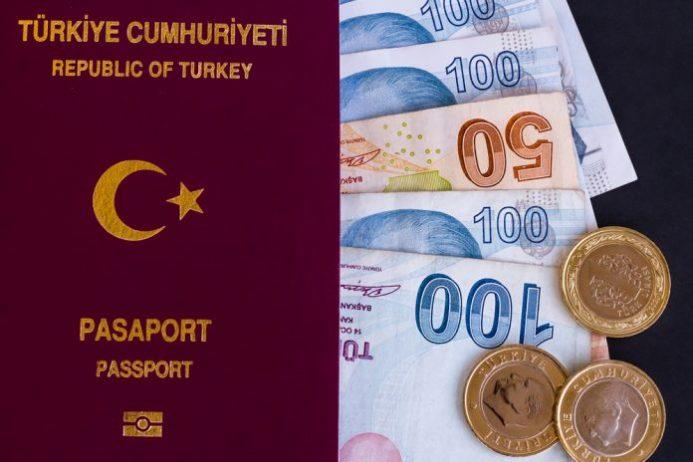 Pasaport Ücreti Ne Kadar, Nereye Ödenir?