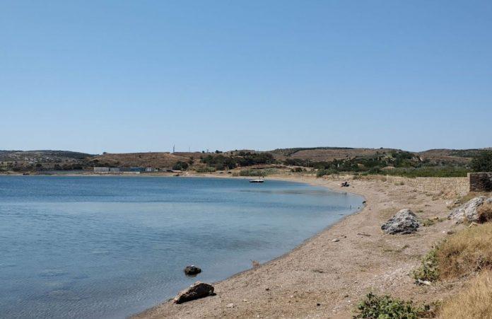 Poyraz Limanı Kamp Alanı