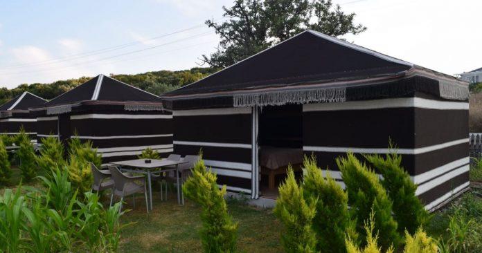 Radika Restoran & Kamp Alanı